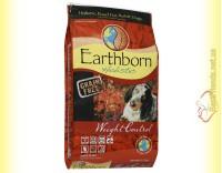 Купить Earthborn Holistic Weight Control Беззерновой корм для собак склонных к полноте 12кг