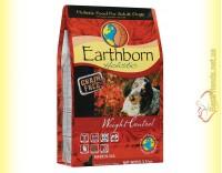 Купить Earthborn Holistic Weight Control Беззерновой корм для собак склонных к полноте 2,5кг