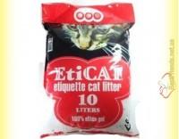 Купить EtiCAT Силикагелевый наполнитель 10л