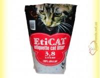 Купить EtiCAT Силикагелевый наполнитель 3.8л