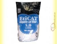 Купить EtiCAT Силикагелевый наполнитель 5л