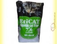 Купить EtiCAT Силикагелевый наполнитель 7,6л