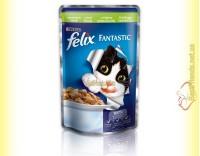 Купить Felix Fantastic кусочки с Кроликом в желе 100гр