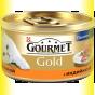 Gourmet Gold паштет с Индейкой 85гр