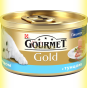 Gourmet Gold паштет с Тунцом 85гр