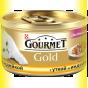Gourmet Gold с Уткой и Индейкой 85гр