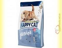 Купить Happy Cat Supreme Junior корм для котят 10кг