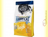 Купить Happy Cat Supreme Light 10кг