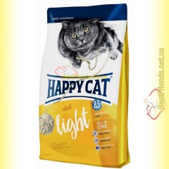 Happy Cat Supreme Light 10кг