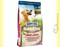 Купить Happy Dog NaturCroq Active корм для активных собак 15кг