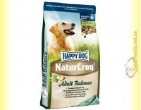 Купить Happy Dog NaturCroq Balance корм для взрослых собак 15кг