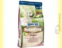 Купить Happy Dog NaturCroq Welpen корм для щенков всех пород 15кг