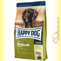 Happy Dog Supreme Sensible Neuseeland 12,5кг
