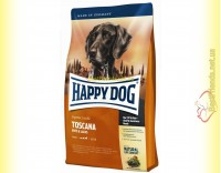 Купить Happy Dog Supreme Sensible Toscana 12,5кг