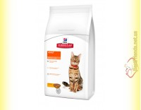 Купить Hill's Science Plan Feline Adult Optimal Care Курица, для кошек
