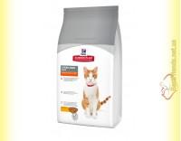 Купить Hill's Science Plan Feline Young Adult Sterilised Cat Курица, для стерилизованных кошек 300гр