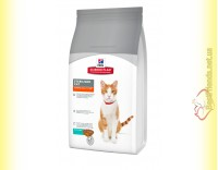 Купить Hill's Science Plan Feline Young Adult Sterilised Cat Тунец, для стерилизованных кошек