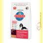 Hill's Science Plan Canine Adult Advanced Fitness Ягненок и Рис, для собак 12кг
