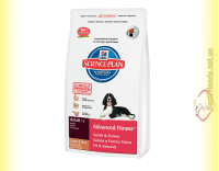Купить Hill's Science Plan Canine Adult Advanced Fitness Ягненок и Рис, для собак 12кг