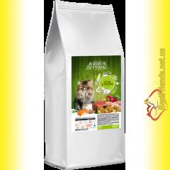 Home Food Ягненок с Рисом корм для котят 3кг