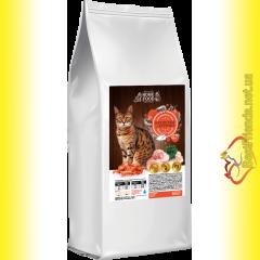 Home Food Креветка и Курочка корм для котов 3кг