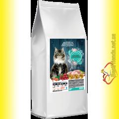 Home Food Кролик с Клюквой корм для стерилизованных кошек 3кг