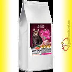 Home Food Лосось и Индейка корм для котов 3кг