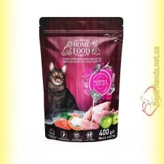 Home Food Індичка та Лосось корм для Здорової шкіри котів