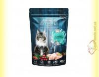 Купить Home Food Кролик с Клюквой корм для Cтерилизованных кошек
