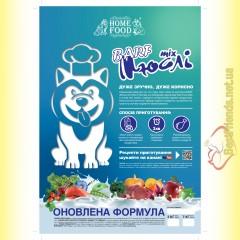 Home Food Мюсли Barf Mix 3кг