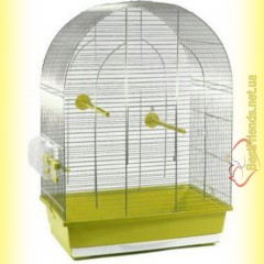 Inter-Zoo Lusi II Клетка для попугаев, 45*28*63см