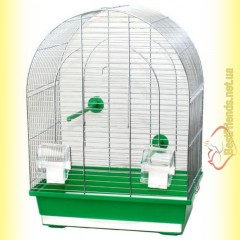 Inter-Zoo Lusi I Клетка для попугаев, 39*25*53см