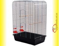 Купить Inter-Zoo Nina Клетка для попугаев, 54*34*75см