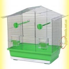 Inter-Zoo Wiki Клетка для попугаев, 47,5*27*43,5см