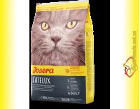 Купить Josera Catelux для Длинношерстных котов