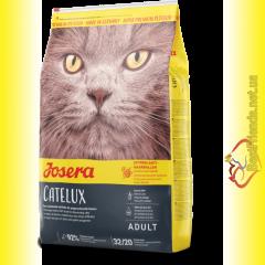 Josera Catelux для Длинношерстных котов