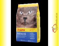 Купить Josera Marinesse с Лососем для кошек страдающих непереносимостью