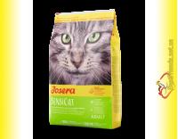 Купить Josera SensiCat для кошек с Чувствительным пищеварением