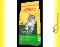 Купить Josera JosiCat Crunchy Poultry