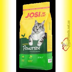 Josera JosiCat Crunchy Poultry