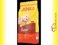 Купить Josera JosiCat Tasty Beef