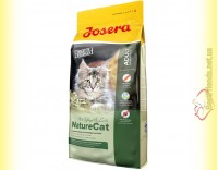 Купить Josera NatureCat 10кг