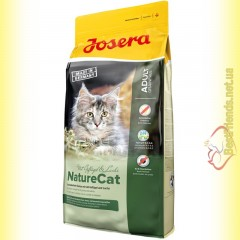 Josera NatureCat 10кг