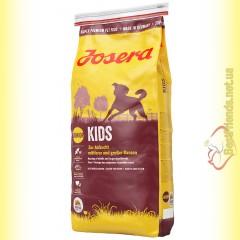 Josera Kids для цуценят та юніорів