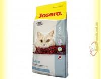Купить Josera Léger для малоактивных, пожилых и стерилизованных кошек 10кг