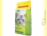 Купить Josera SensiCat для кошек с чувствительным пищеварением 10кг