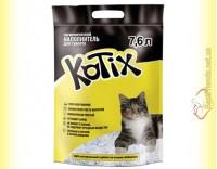 Купить Kotix Силикагелевый наполнитель 7,6л