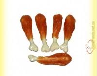 Купить LoLo Pets Classic PAUSE snack Куриное бедро на кальциевой косточке 500гр