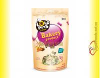 Купить LoLo Pets Classic Biscuits Mix S бисквиты для собак 350гр