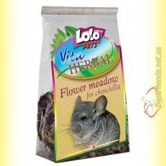 LoLo Pets Vita HERBAL Цветущий луг для шиншилл 30гр